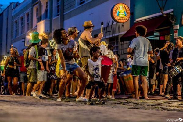 Foto: Dayana Luiza/Reprodução