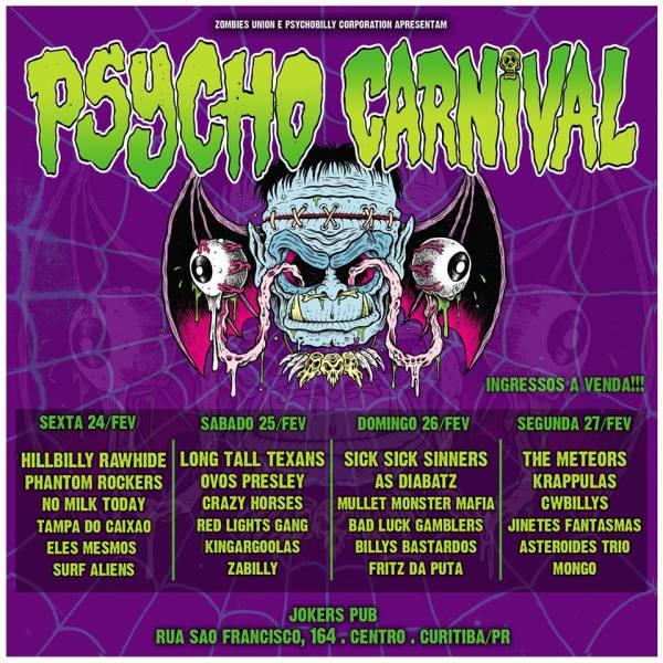psycho-carnival